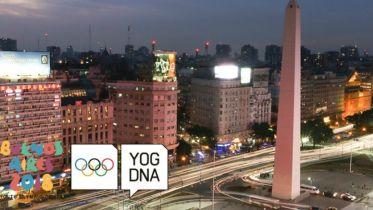 Juegos Olímpicos de la Juventud Buenos Aires 2018