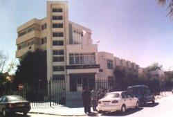 L'assemblée populaire communale (APC) de Ain-Oulmène lance le projet de 1200 nouveaux lotissements à construire au Sud Est de la ville dans Evènement
