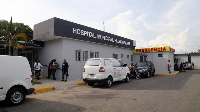 En Madre Vieja, San Cristobal. inauguran Centro de Diagnóstico y Atención Primaria
