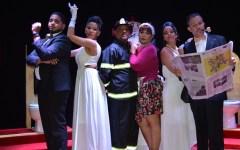 Teatro de Planta del Comisionado Dominicano de Cultura volverá a presentar obra 'La cantante calva'a petición popular