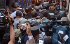 Un año de prisión por caso Yuniol. Declaran caso complejo