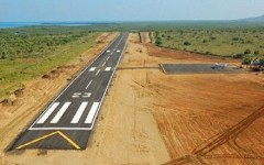 CEDT RD y Clúster Turístico Montecristi Anuncian Aeropuerto De Montecristi Recibe Su Primer Vuelo Bajo La Categoría Internacional
