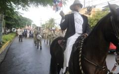 Alcaldía de Santo Domingo Norte conmemora 181 aniversario natalicio Máximo Gómez