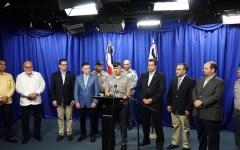 Policía Nacional garantiza libre acceso de transporte de carga en el país