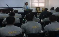 Observatorio de Derechos Humanos valora apertura de DNCD en capacitación en Derechos Humanos