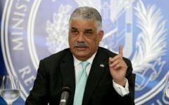 Diálogo caso Venezuela continuará en otra fecha así lo anunció el canciller Vargas.