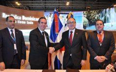 """Iberia nombra como """"Santo Domingo"""" una de sus aeronaves en homenaje a capital dominicana"""