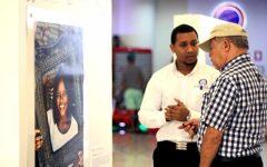 Vicepresidencia muestra con exposición de fotos el desarrollo de integrantes de Progresando con Solidaridad