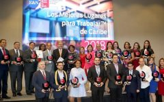 Great Place To Work® Institute Centroamérica & Caribe reconoce a Los Mejores Lugares Para Trabajar ™ en Caribe 2018