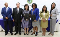 Taiwán desembolsa 3 millones de dólares para emprendedores de RD y Centroamérica