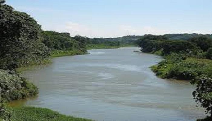 CODOPESCA prohíbe pesca en el rio Haina
