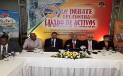 Fenacerd advierte esquema tributario e informalidad comercial afectaría aplicación Ley Lavado de Activos