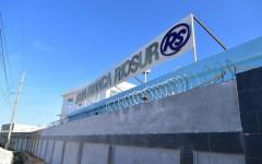 Inauguran Kingtom Aluminio, primera empresa República Popular China en RD