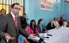 FIRMAN NUEVO ACUERDO PARA BRINDAR EDUCACIÓN DE CALIDAD A NIÑOS EN CONDICIONES DE VULNERABILIDAD