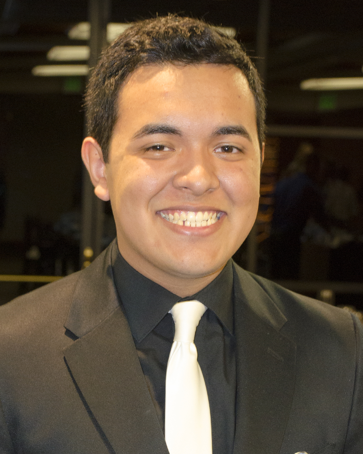 Josue Valle - Drum Major