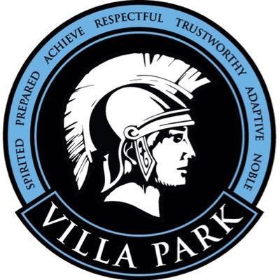 Support Villa Park HS Marching Band 2018
