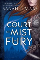 Review: A Court of Mist and Fury (#2, A Court of Thorns and Roses) by Sarah J. Maas
