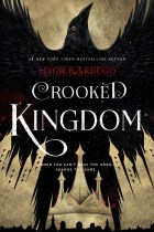 Crooked Kingdom six of crows