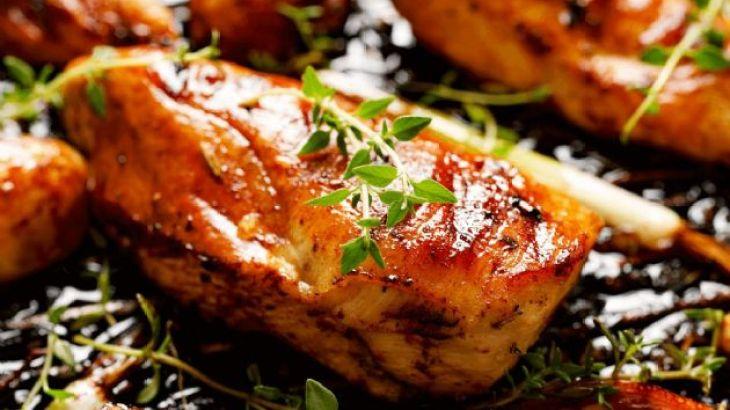 Grilled Chicken recipe, grilled chicken indian style, chicken dry recipe