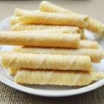 Crispy Egg Snack, easy snack idea, indian snack