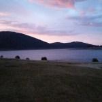 Lake Euceumbene