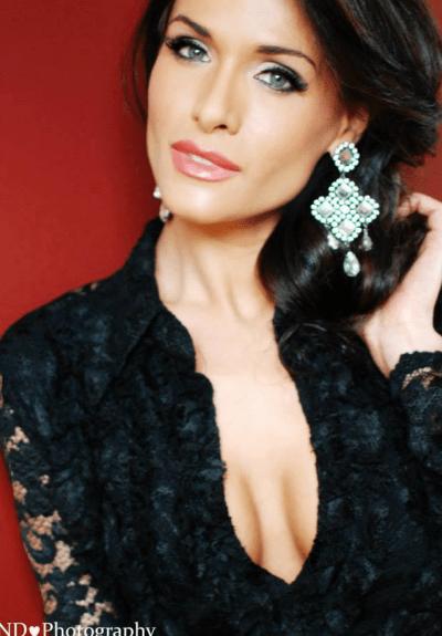 Vincenza Carrieri-Russo Modeling Portfolio
