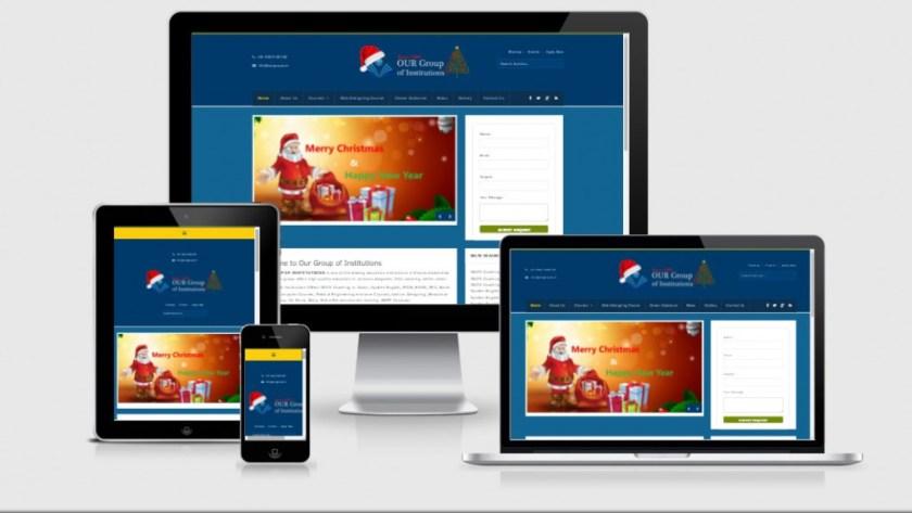 freelance web designer kerala
