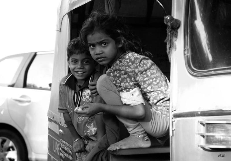 Kids - Scott Kelby Photowalk
