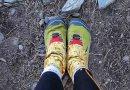 Видео: Путешествие от Мексики до Канады в четырех парах обуви.