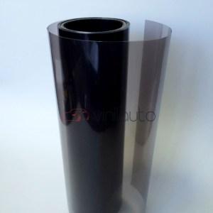 Глянцевая пленка для фар светло-черная