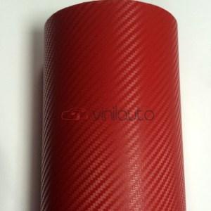 Красный карбон 3D