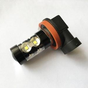 Светодиодные лампы H11 60W для автомобиля (1)