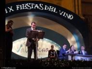 México, invitado de honor en las Fiestas del Vino en Valdepeñas #EspecialValdepeñas
