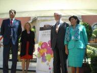 Celebran la presencia del vino español en México