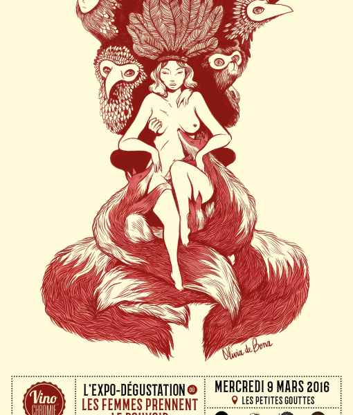 Affiche Vinochromie Femme-01-min