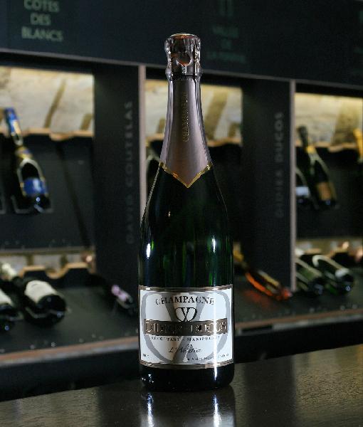 Champagne Didier Ducos L'Ablutien