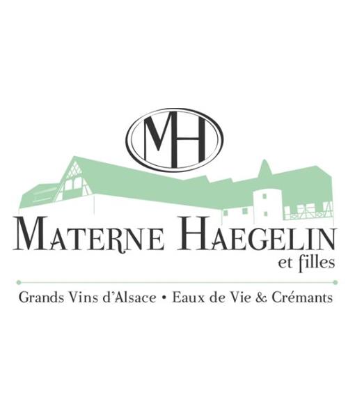 Materne Haegelin