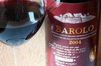 Barolo – Piemonte: vino d'eccellenza dell'Italia del Nord, potente ed elegante