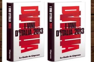 I Vini d'Italia 2013 - Guida l'Espresso su Vinoit - Best Italian Wine