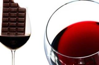 Vino Rosso e Cioccolato potenziano l'intelligenza