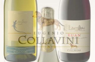 Eugenio Collavini Viticultori al Vinitaly 2013