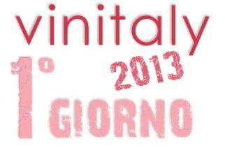 VINOIT.IT - BEST ITALIAN WINE - la nuova Testata Giornalistica del Gruppo ComunicareITALIA segue i lavori del Vinitaly 2013