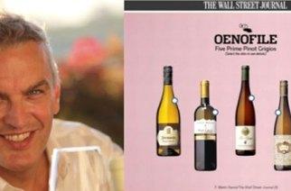 ll Pinot grigio di Valter Scarbolo per l'estate 2014