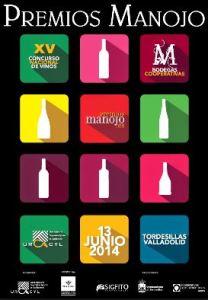 Vino concurso Premios Manojo 2014