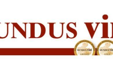 Premios Mundus Vini Spring 2016
