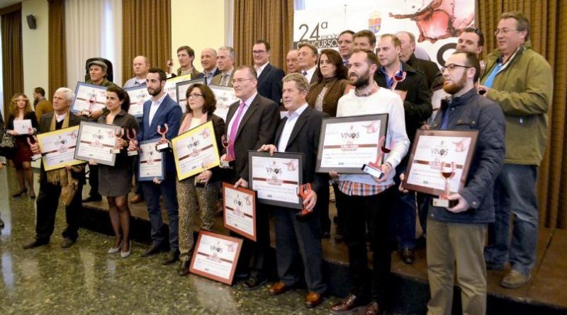 vinos-de-cuenca-premiados