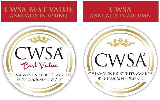 Fuente Oficial: CWSA2016