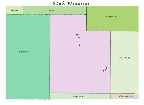 Utah Wineries