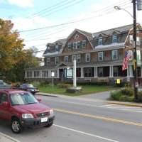 Crafts Inn, Wilmington, Vermont