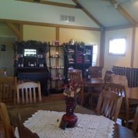 Wallace Tasting Room